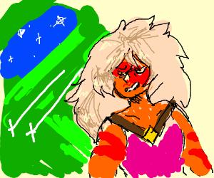 Jasper (Steven Universe)