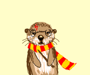 Harry 'Otter