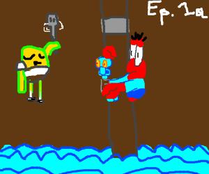 SpongeBob episode 1
