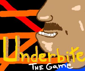 Hit New Indie Game: Underbite!