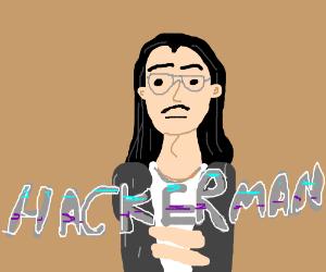 Hackerman (Kung Fury)