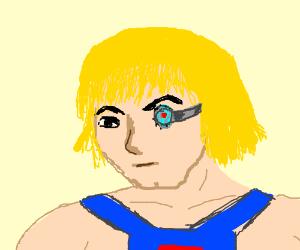 Cyborg He-Man