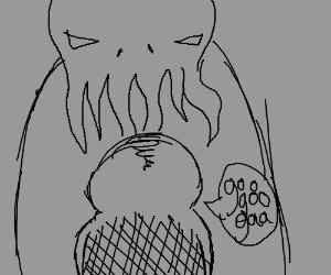 baby summons cthulhu