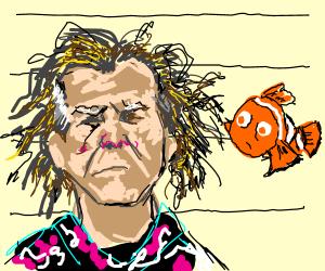 It ain't Nemo, it's Nolte