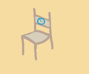 Time chair