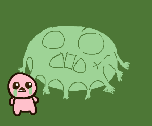 The binding of isaac afterbirth hush boss.
