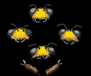 Beehemian Rhapsody