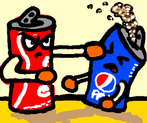 pepsi coke related to game The coke and pepsi game is inspired by a popular children's party game, this is the school version the goal is to provide six different types of movement experiences.