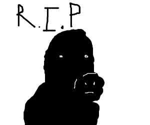 R.I.P. Haramble