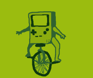 HERE COMES DAT GAMEBOI!