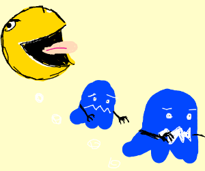 Pacman's Revenge
