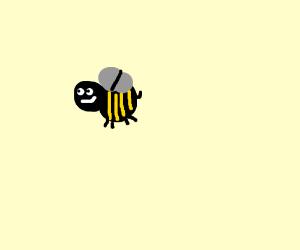 body positive bee