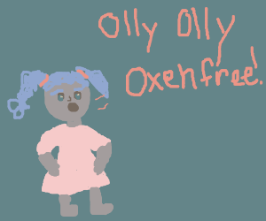 Olly Olly Oxenfree