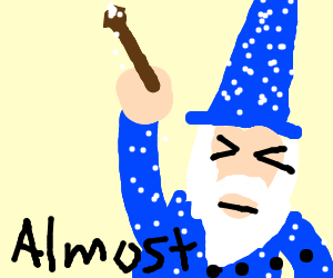 wizard on the peak