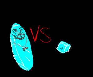 Ice Tea vs Ice Cube in a rap battle