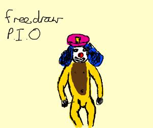 Freedraw P.I.O.