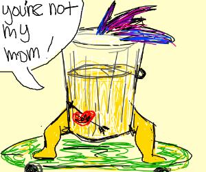 Edgy Lemonade.