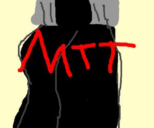 mettaton's booty.....