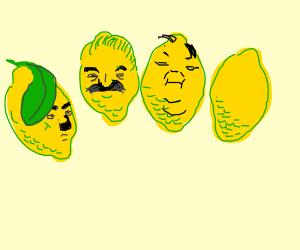 Every Villain Is a Lemon