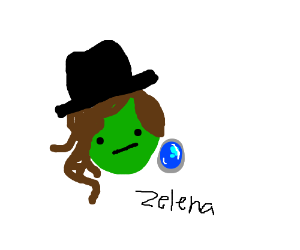 Zelena (Once Upon A Time)