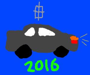 Lincoln 2016