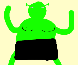 it s oger drawing by owen macleod drawception