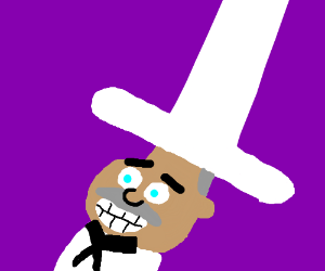dimmadome (fairly odd parents)