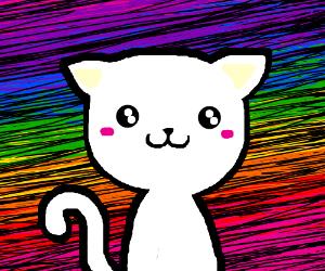 Kawaii Cat :3