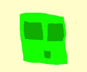 slime (minecraft