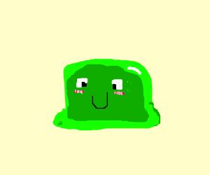 Adorable slime