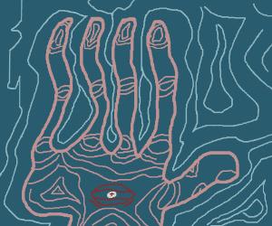 Hand on Acid