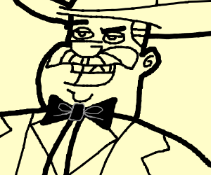 Doug Dimmadome (Fairly odd parents)