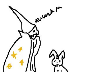 Ancient Magician