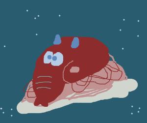Interstella Pasta Fredda
