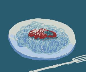 Fine Italian cuisine