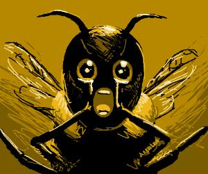 Bee week ended last week!