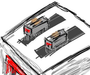 All toasters toast toasters