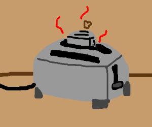 Toaster ception