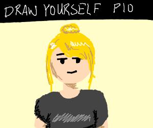 draw yourself PIO!
