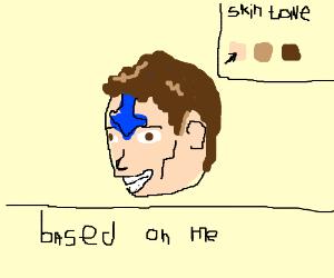 Avatar based on you