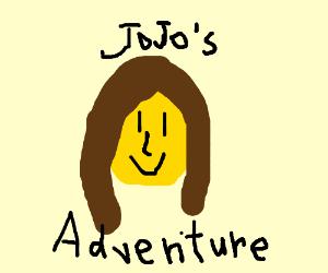 JoJo's Ordinary Adventure