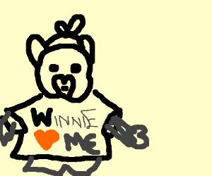 Pooh's girlfriend
