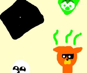 Derail-Man: Jake+WhiteDot+SU+UT+danish