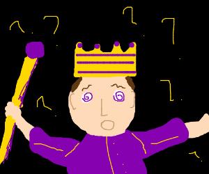 PurpleKingCrazy (....Again?)