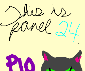 this is 23rd panel, PIO, no scam