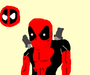 your favorite marvel superhero
