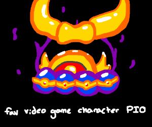 Fav Video Game Char PIO (Wheatley)