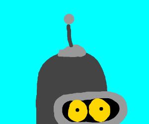 Mexican Robot