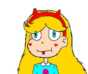 Princess Star Butterfly