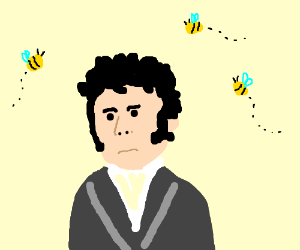 Pride and Prejudice and Bees